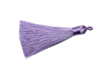 Lilac 3 Inch Tassel