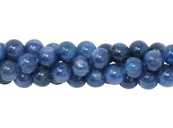 Kyanite A Grade Polished 6mm Round
