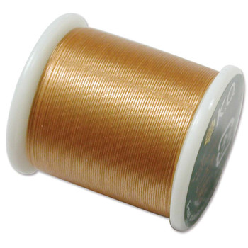 KO Beading Thread - Gold