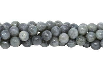 Labradorite AA Grade Polished 12mm Round