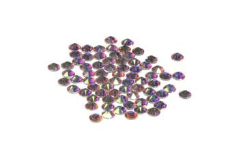Swarovski Crystal Crystal AB SS16 Flatbacks