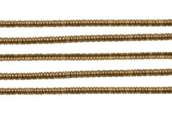 Brass 3mm Rings