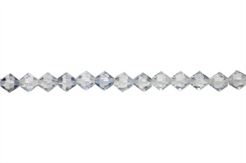 Swarovski Crystal Blue Shade 5328 6mm Bicones