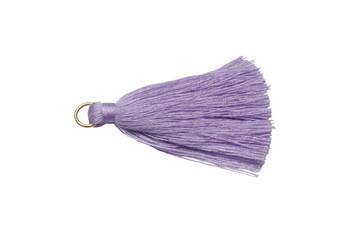 Purple 2 Inch Tassel