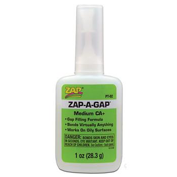 Zap-A-Gap Medium CA+