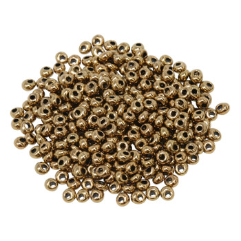 3mm Toho Magatamas -- Bronze