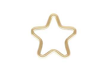 Mini Star - 14kt Gold Filled