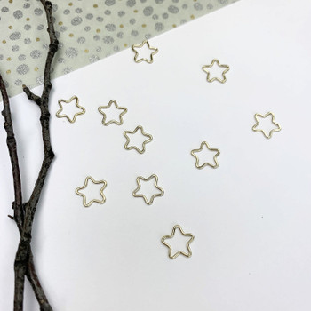 Mini Star - 14kt Gold Filled