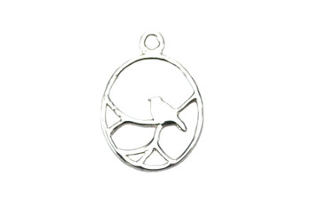 Nightingale - Sterling Silver