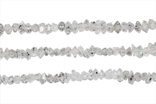 Herkimer Diamond Polished 7-10mm Points