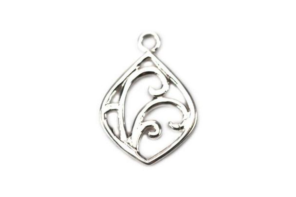 Tidal Wave - Sterling Silver