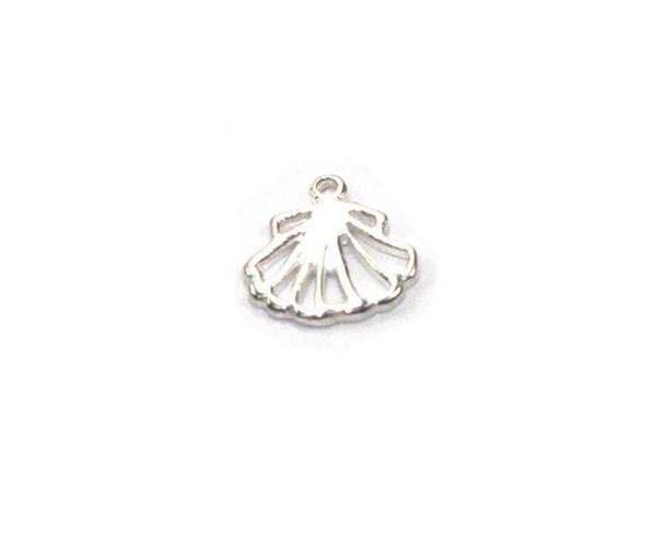 Seashell - Sterling Silver