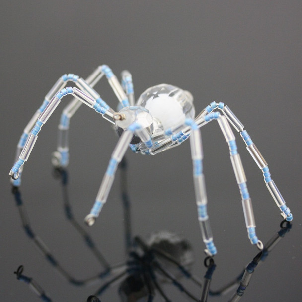 Icy Christmas Spider Kit