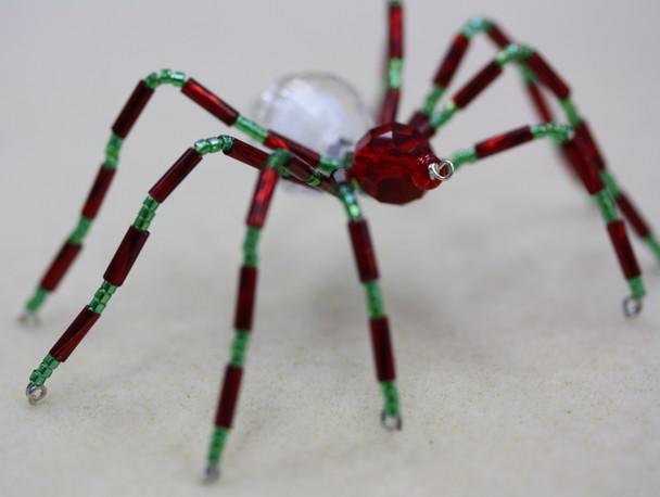 Festive Christmas Spider Kit