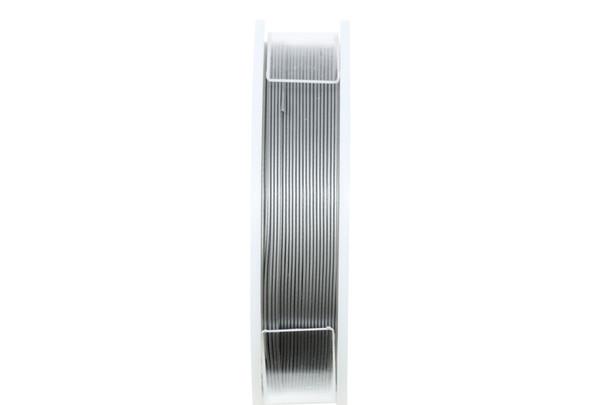 Soft Flex - Medium - Satin Silver - 30ft