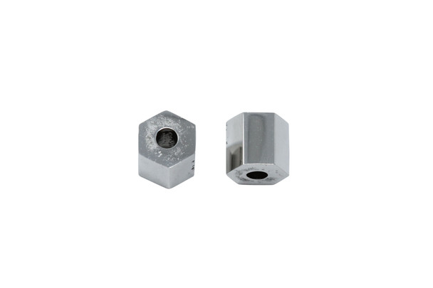 Stainless Steel 6mm Hex Barrel