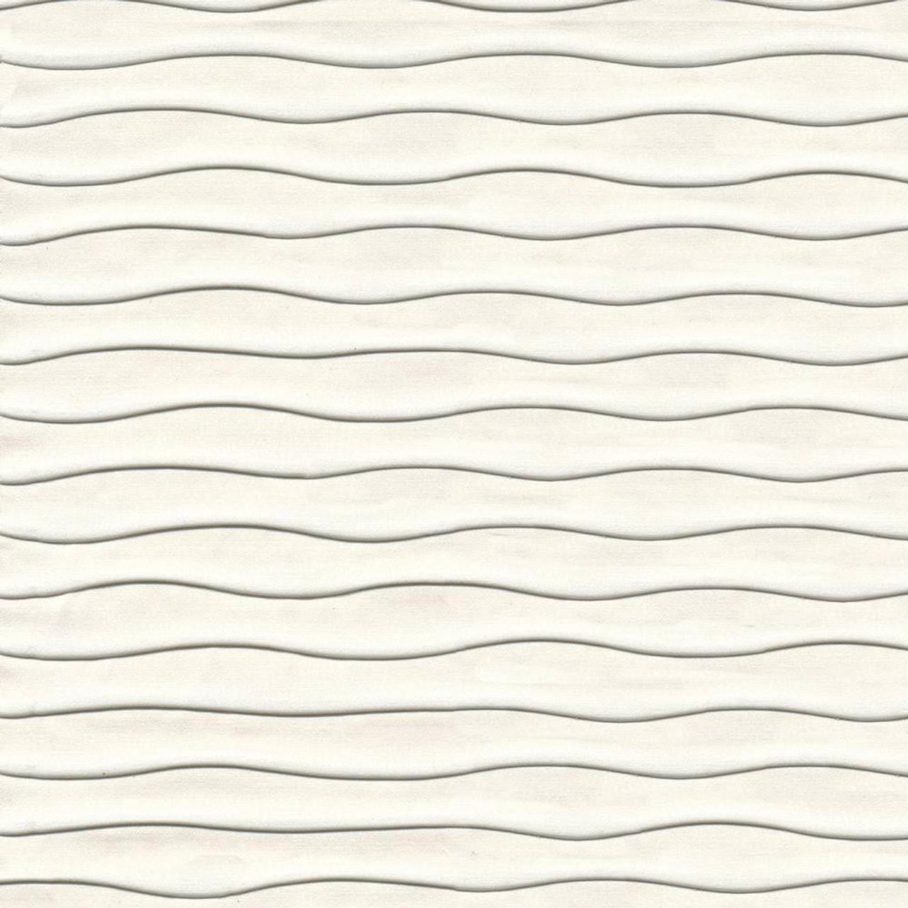 Kasmir Fabric Ripple Effect Pearl My Fabric Connection