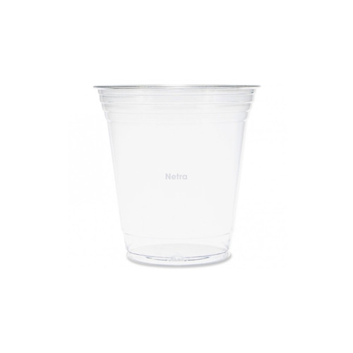 Cold Cup (PET) - 12/14oz (406ml) 98mm Clear [NP-14]