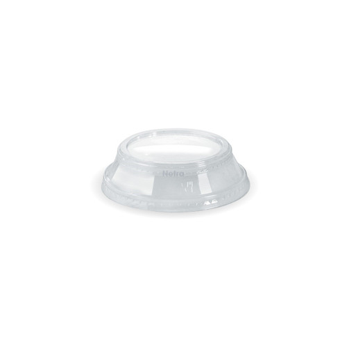 LID DOME (PLA) - 96mm with NO Hole - [C-96D(N)]