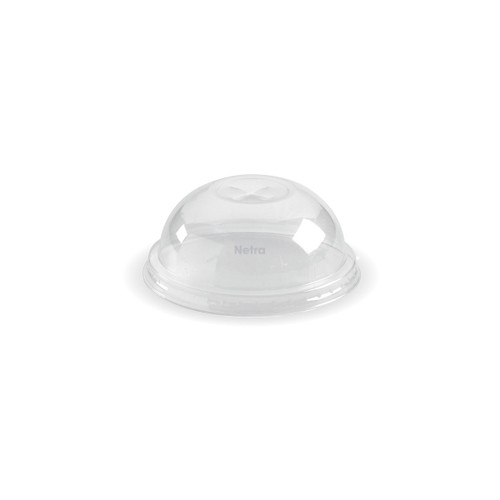 LID DOME (PLA) - 96mm with X Hole - [C-96D(X)]
