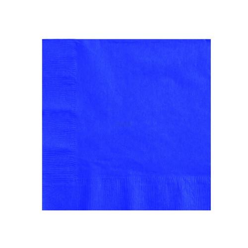 Napkin Dinner 2 Ply - Dark Blue