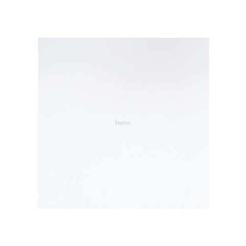 Napkin Dinner Airlaid [Linen Look] - White 1/4 fold
