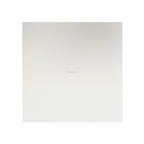 Napkin Dinner QUILTED - White 1/4 fold