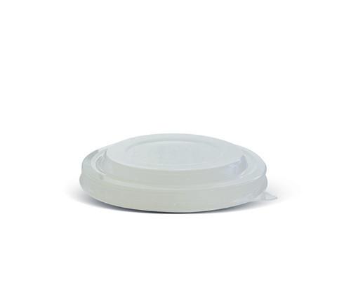 LID FLAT (PP) - 150mm [RL150PP] /suit BIOSERV Salad Bowl 16/25/32oz