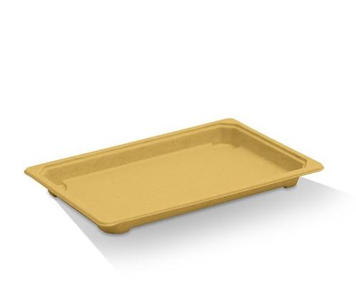 GREENMARK - Sushi Tray (Bamboo) - MEDIUM - 165x115x19.5mm