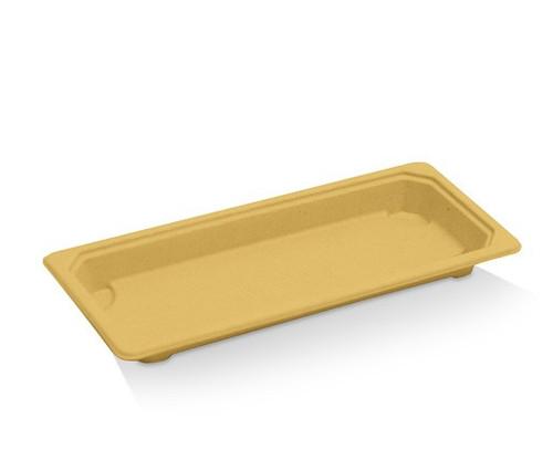 GREENMARK - Sushi Tray (Bamboo) - LONG - 221x92x22mm