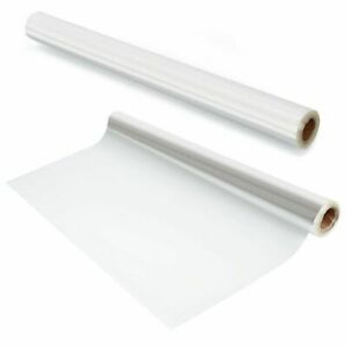 Cellophane Roll CLEAR 750mm Wide x 180M 38um
