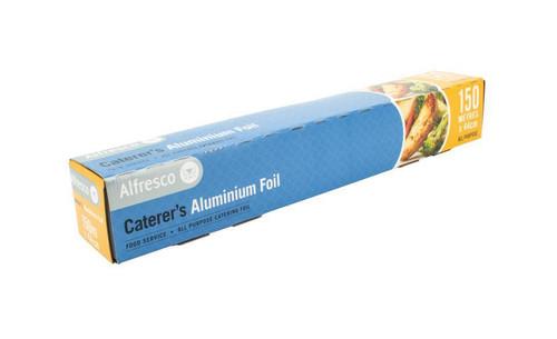 Foil Roll - All Purpose 440mm x 150M - [TPFR44]
