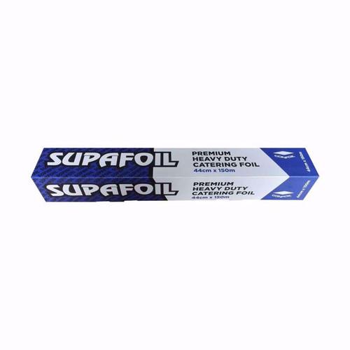Foil Roll - Premium SUPAFOIL 440mm x 150M - [F44150DHE] - CONFOIL