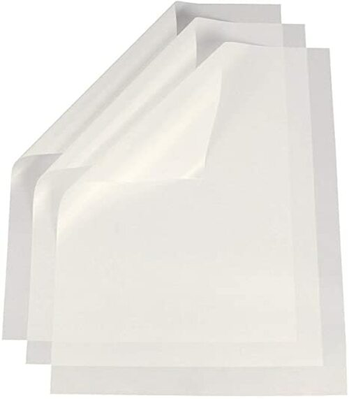 Silicon Baking Paper (Special Cut) - 260 x 160mm