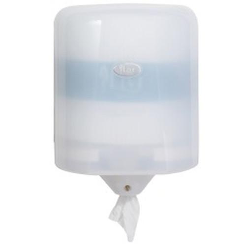 Centrefeed Dispenser - LIVI Plastic Lockable [5402/5509]