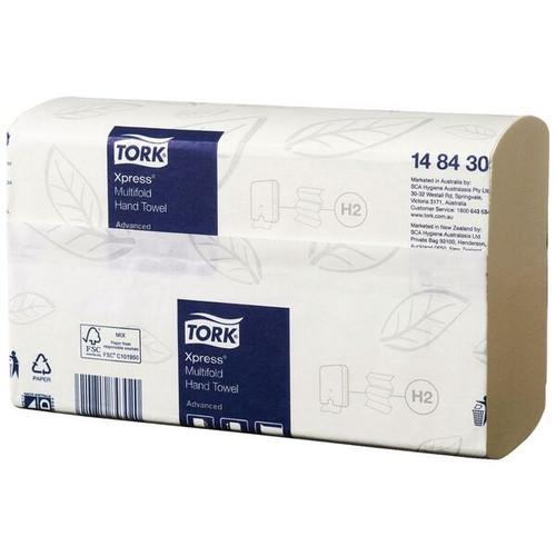 Slimline Hand Towel - Tork Xpress Multifold Advanced [148430] H2