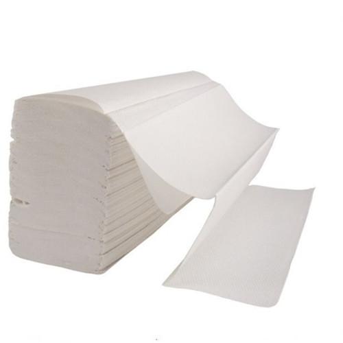 Slimline Hand Towel - Universal Hygiene Deluxe - 240 x230mm