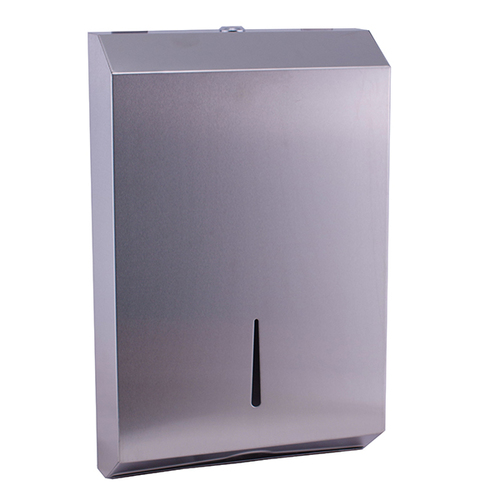 Hand Towel Dispenser - Ultrafold Stainless Steel