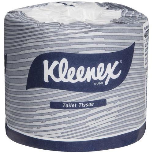 Toilet Roll 300sht 2Ply - Kleenex Executive [4737]