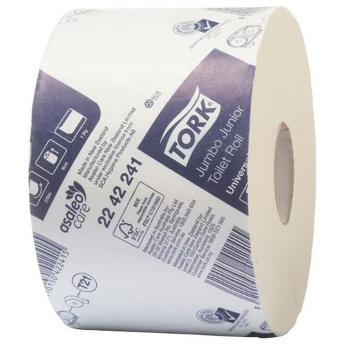 Toilet Paper Jumbo Junior 1ply 230M - Tork Universal [2242241] T21