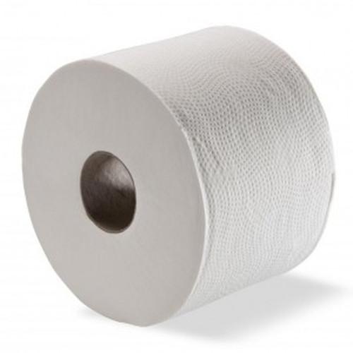 Toilet Paper Jumbo Junior 2 Ply 115m - Caprice [115CW]