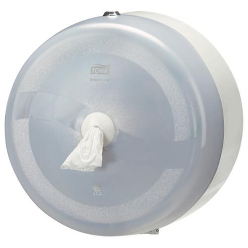 Tork SmartOne - Mini Toilet Roll 620M -[472193] 12 Rolls - T9