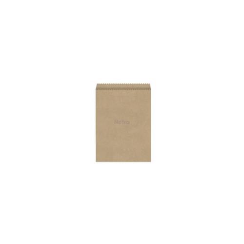 Brown Paper Bag - 1 Long 170x140mm