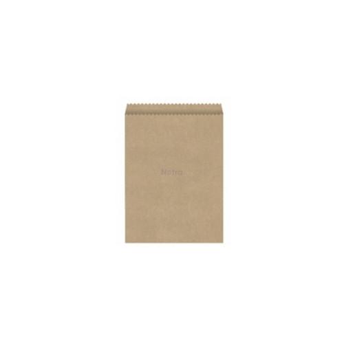Brown Paper Bag - 2 Long 235 x 180 mm