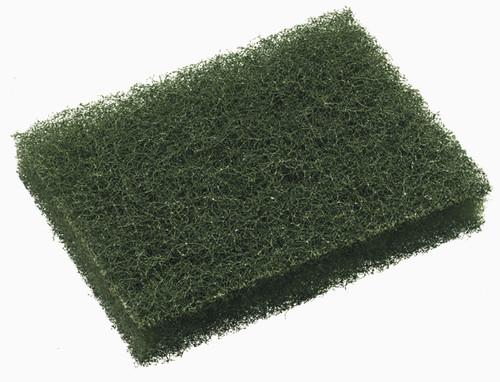 Griddle Pads Nylon Green 15x11cm [GP-721] OATES