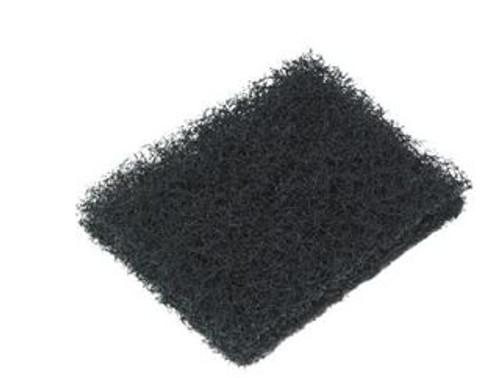Griddle Pads Nylon Black 15x11cm [GP-722] OATES