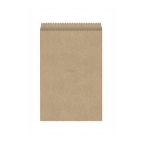 Brown Paper Bag - 8 Long 415 x 275 mm