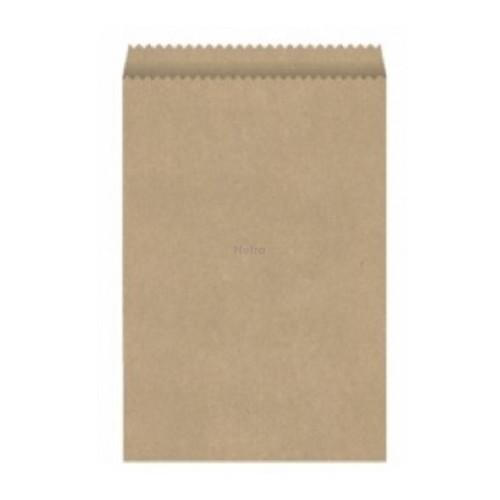 Brown Paper Bag - 12 Long 435 x 300 mm