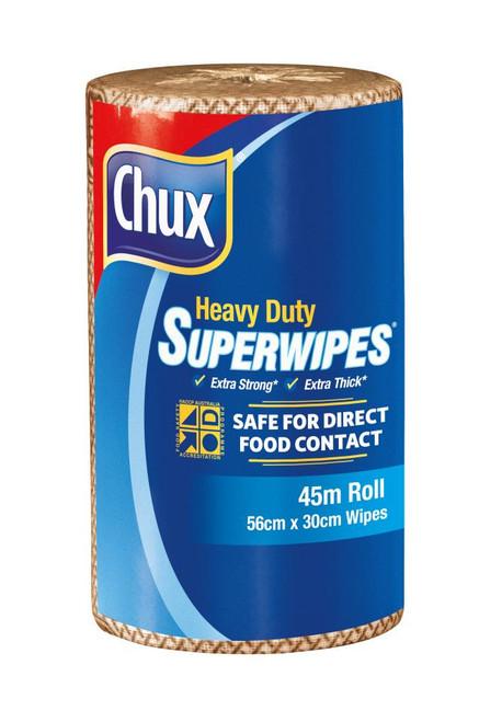 CHUX Roll Heavy Duty 45M x 30cm [9305] Non-Perforated - ESPRESSO
