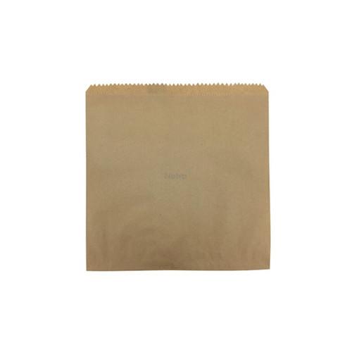 Brown Paper Bag - 4 Square 275 x 270 mm